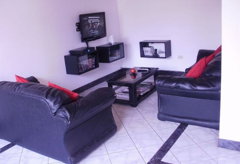 Hostal Residencial Victor Lima