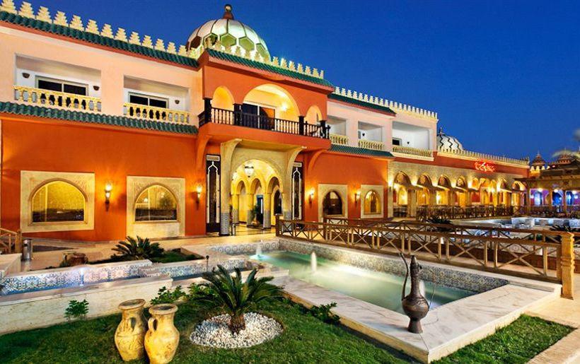Hotel Alf Leila Wa Leila Hurghada