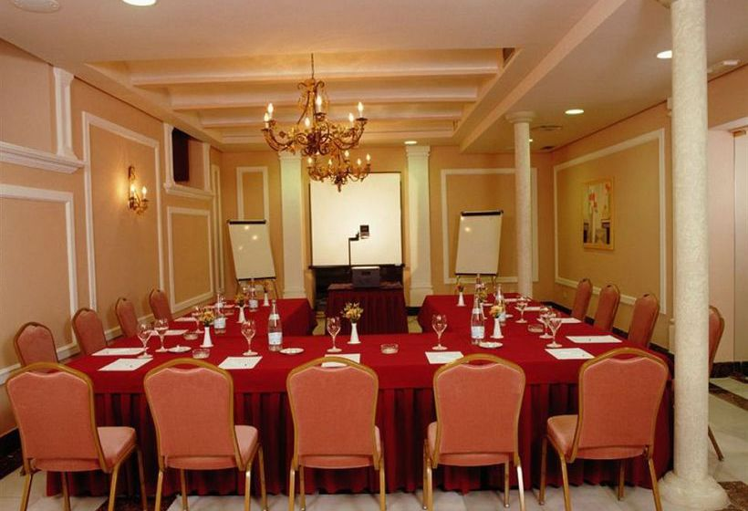 Hotel Domus Selecta Horus Zamora