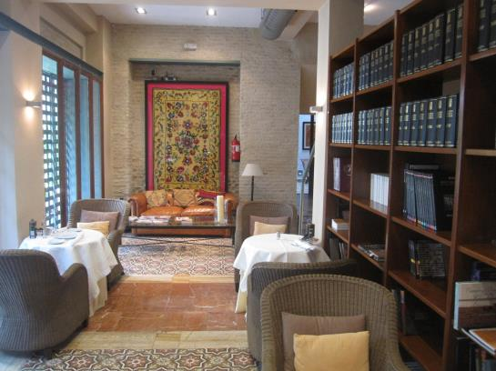 Hotel La Casa del Maestro Seville