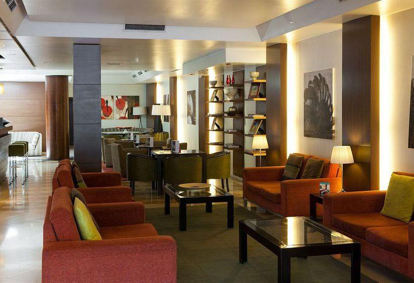 Hotel NH Campo Grande Lisbon