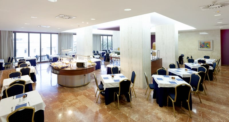 Restaurant Hotel Olympia Events & Spa Alboraya