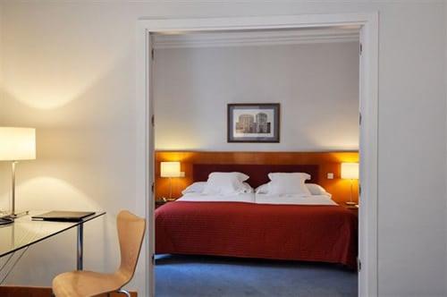 Hotel Suite Prado Madrid