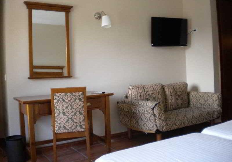 Hotel Xalet Verdu Arinsal