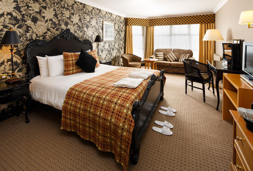 Hotel Mercure Bristol North The Grange Winterbourne