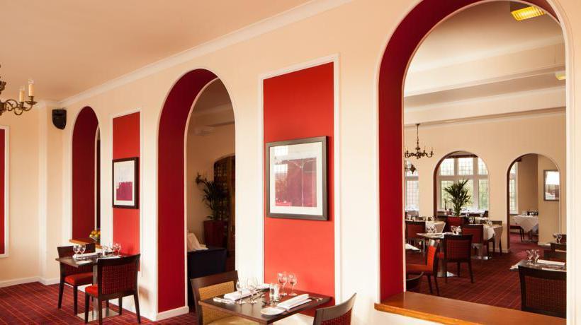 Restaurant Mercure Leeds Parkway Hotel