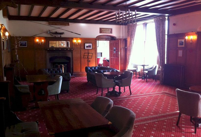 Urr Valley Country House Hotel Castle Douglas