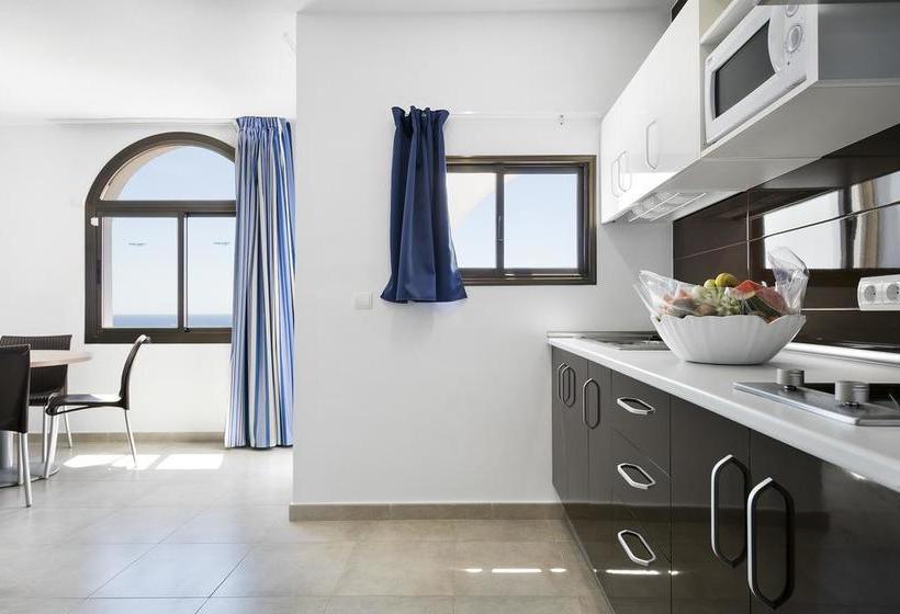 Apartamentos Best Pueblo Indalo Mojacar
