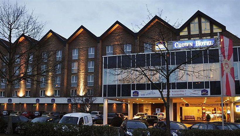 Best Western Crown Hotel Moenchengladbach