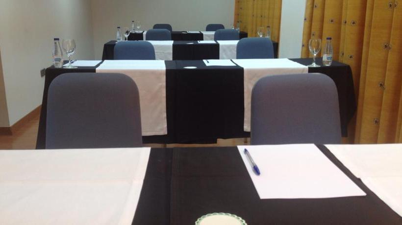 Meeting rooms Hotel Alaquás Alaquas
