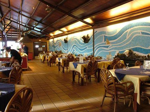 Restaurant Hotel Arena Corralejo
