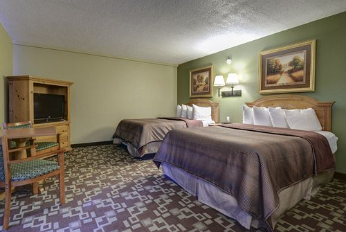 Hotel Best Western Inn of Kearney