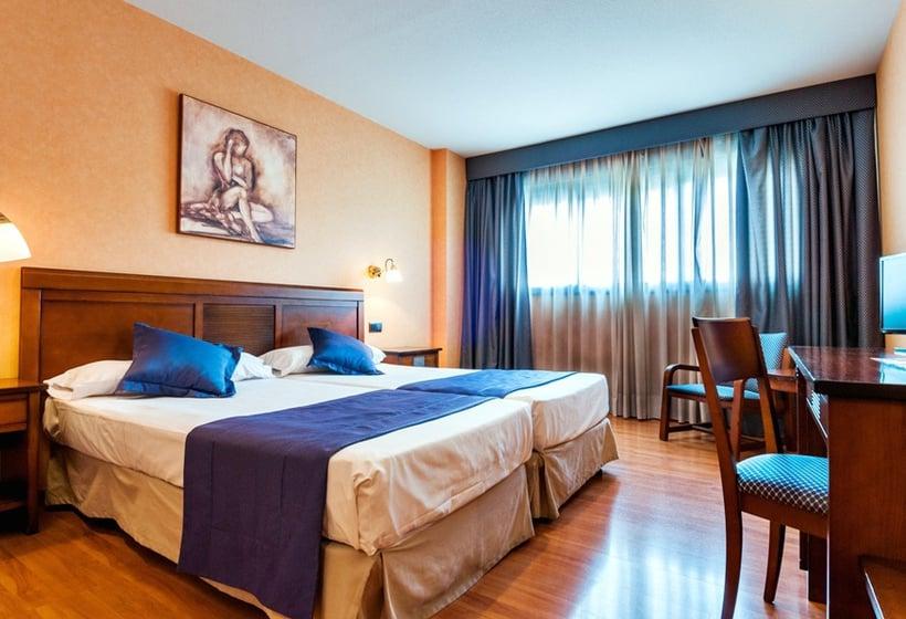 Hotel Egido Las Provincias Fuenlabrada