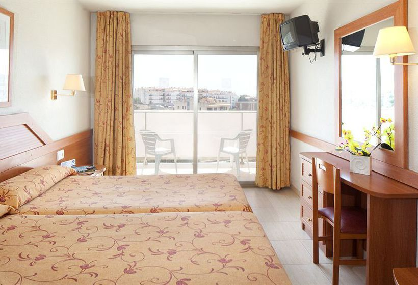 Room Hotel H Top Royal Star Lloret de Mar
