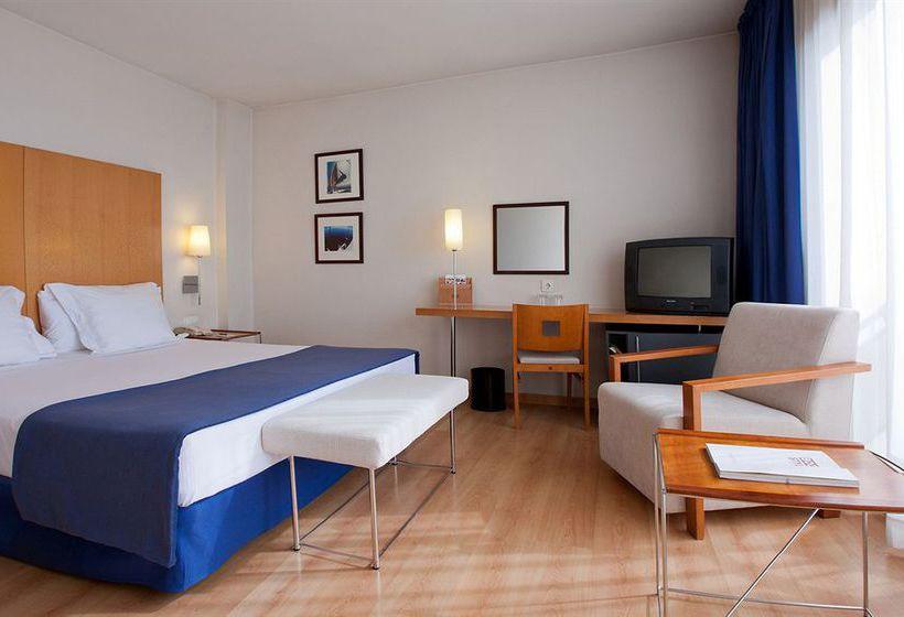 Hotel Hesperia del Mar Barcelona