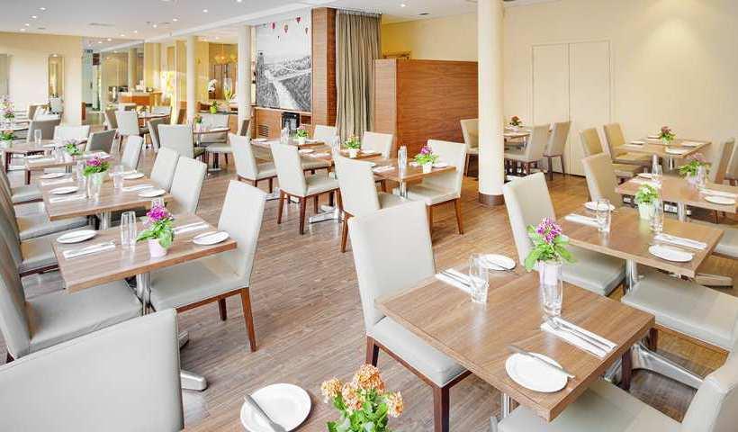 Hotel Hilton Garden Inn Bristol City Centre