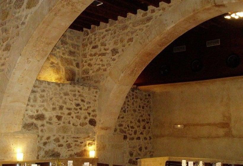 هتل Palacio de San Esteban Salamanca