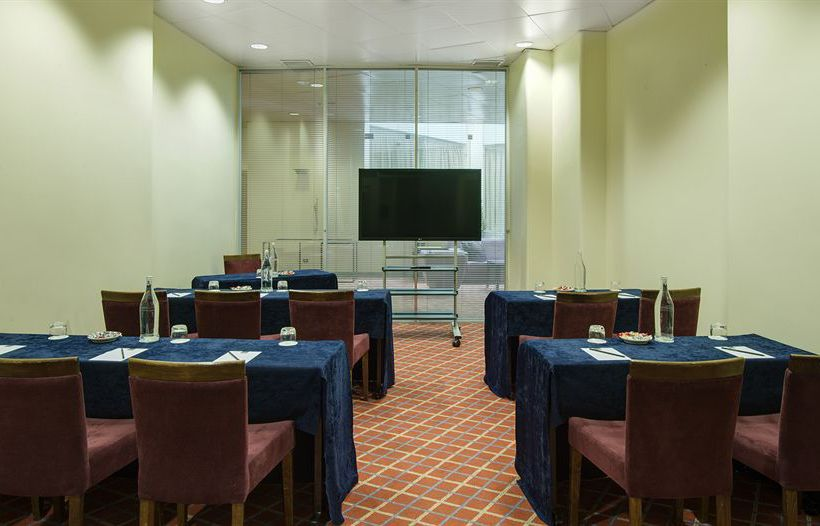 Hotel Tivoli Oriente Lisbon