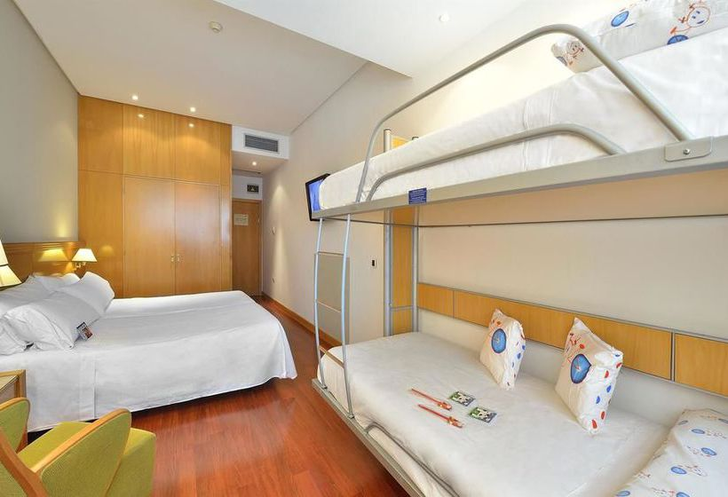 Hotel Tryp Alameda Malaga