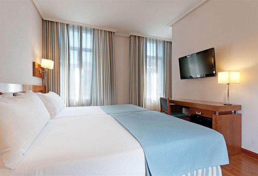 Hotel Tryp Atocha Madrid