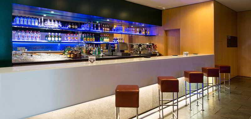 هتل Tryp Barcelona Aeropuerto El Prat de Llobregat