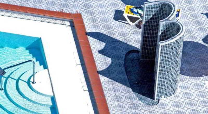 Apartamentos Las Arenas Playa del Ingles