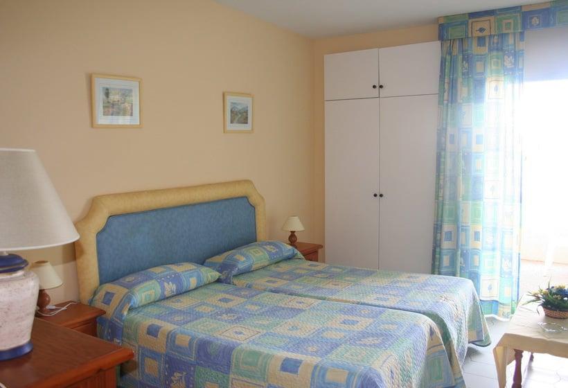 Room Benalbeach Apartamentos Benalmadena