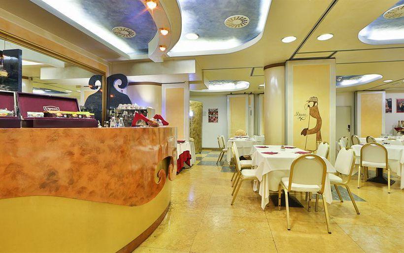 Best Western Hotel La Gradisca Rimini