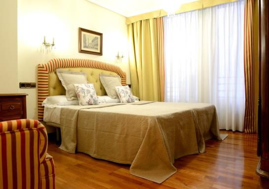 Room Hostal Arriazu Pamplona