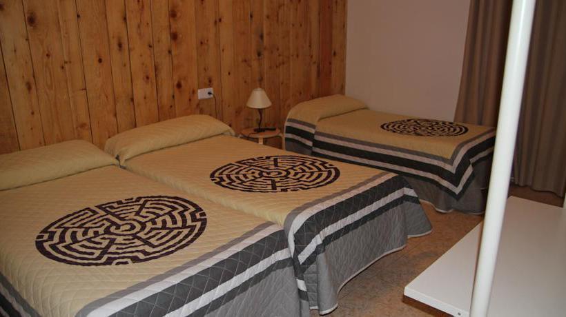 Room Hostal Ribera El Pont de Suert