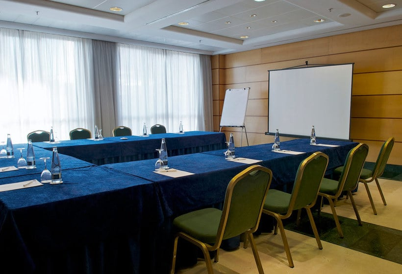 Meeting rooms Hotel Albufera Alfafar
