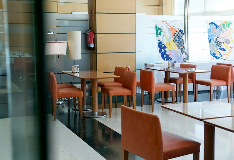 Cafeteria Hotel Albufera Alfafar