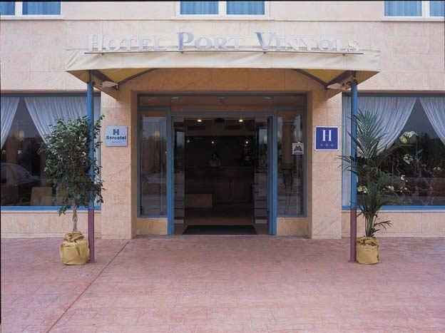 Hotel Port Vinyols Cambrils