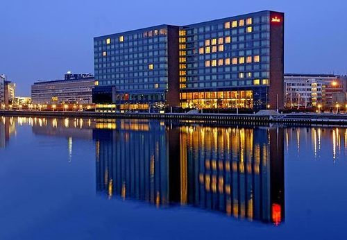 Copenhagen Marriott Hotel کپنهاگ