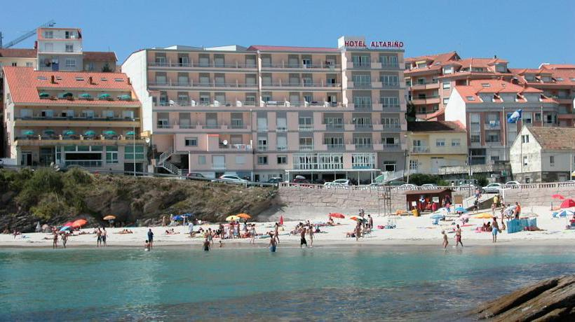 Hotel altari o en portonovo desde 20 destinia - Apartamentos en portonovo baratos ...