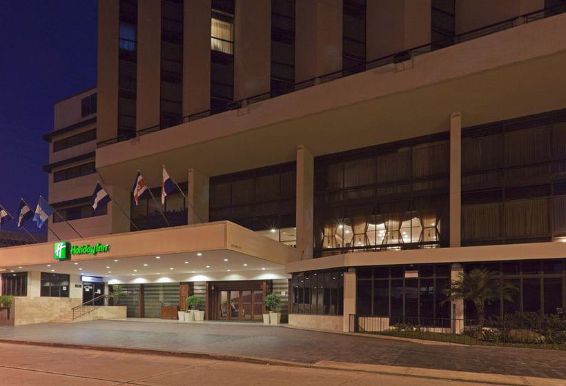 Hotel Holiday Inn Guatemala Guatemala City