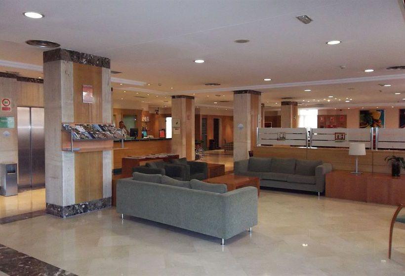 Hotel NH Express Leganés Leganes