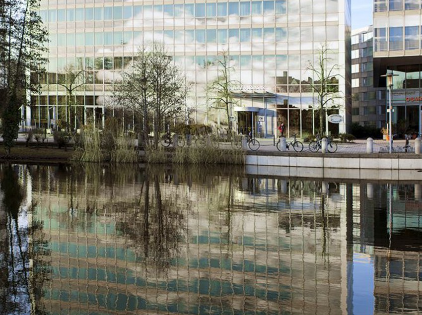 Hotel NH Collection Köln Mediapark Cologne