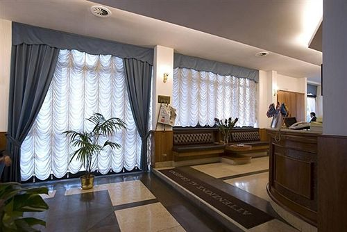 هتل San Giorgio ناپل