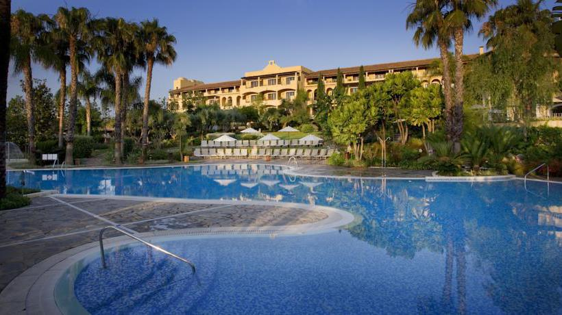 Swimming pool The Westin La Quinta Golf Resort & Spa Marbella