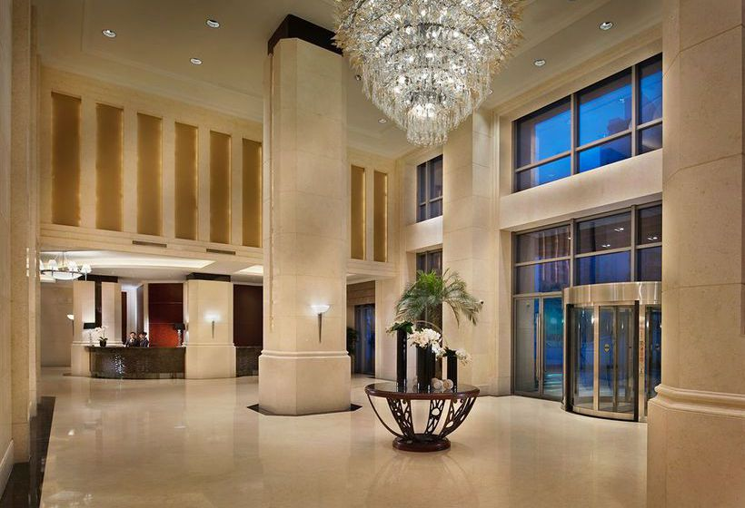 Hotel DoubleTree by Hilton Shanghai Pudong