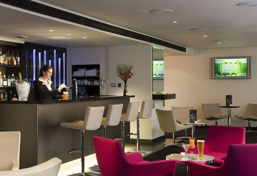 Hotel Sofitel London Gatwick Crawley