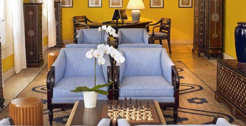 Common areas Seaside Grand Hotel Residencia Maspalomas