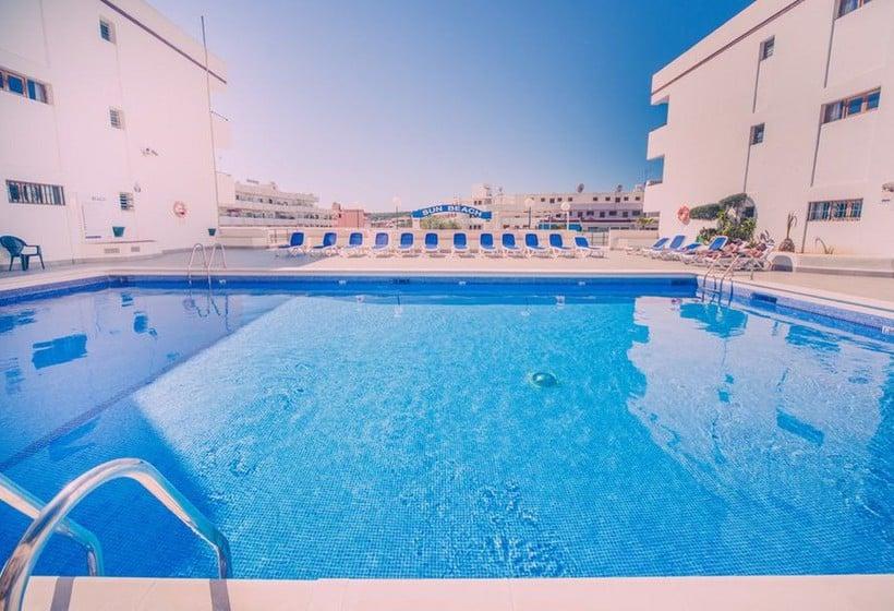 Apartamentos Sun Beach Santa Ponca