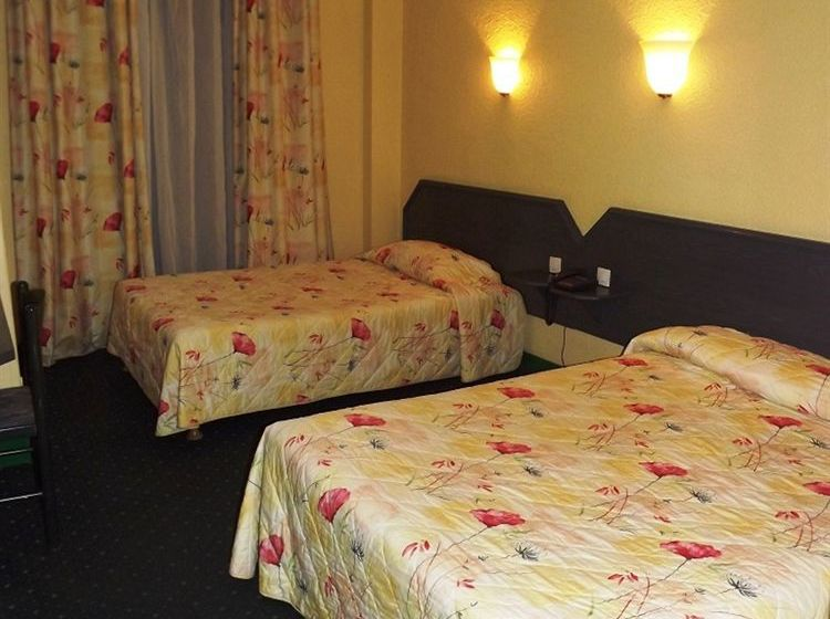 Hotel Azur Riviera Nice