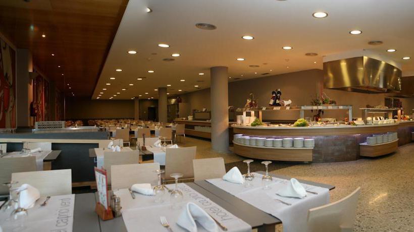 Hotel Caprici Verd Santa Susana