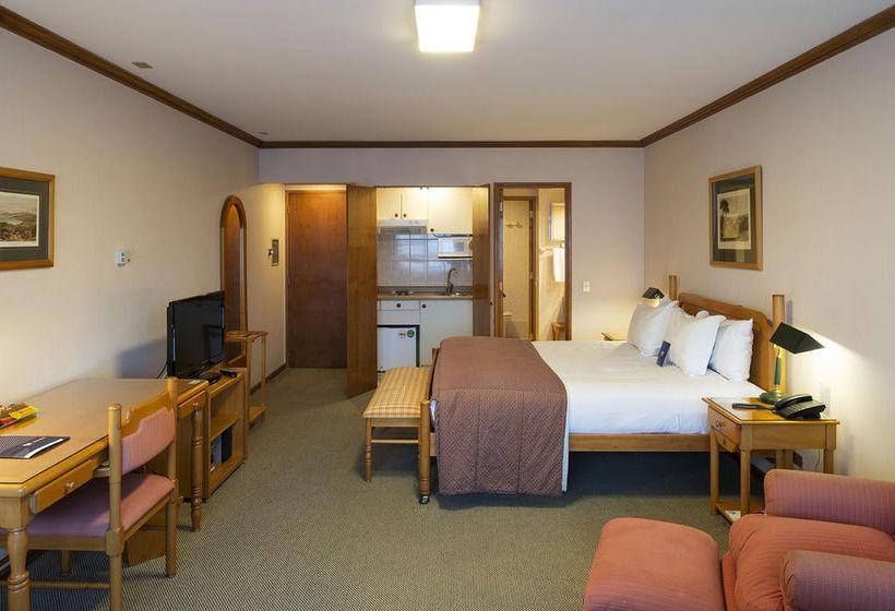 Hotel Presidente Suites Puerto Montt