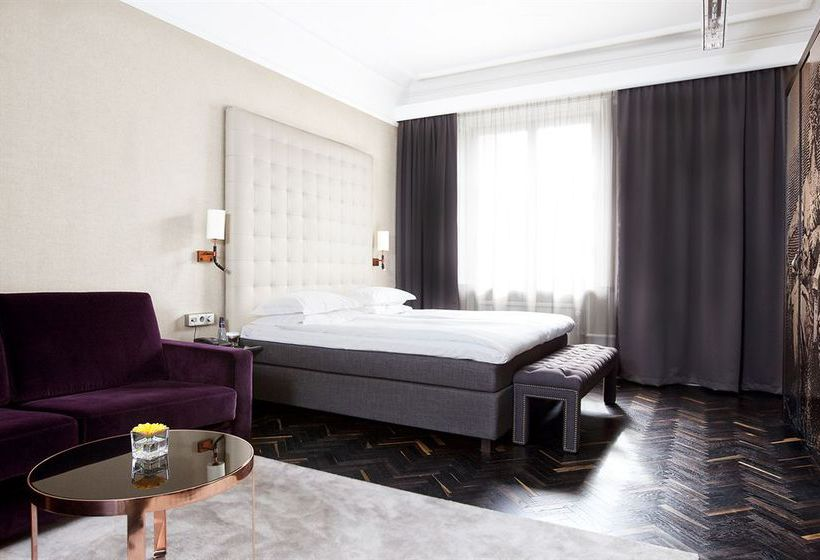 Hotel Elite Plaza Gothenburg