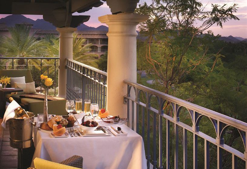 Hotel Fairmont Scottsdale Princess