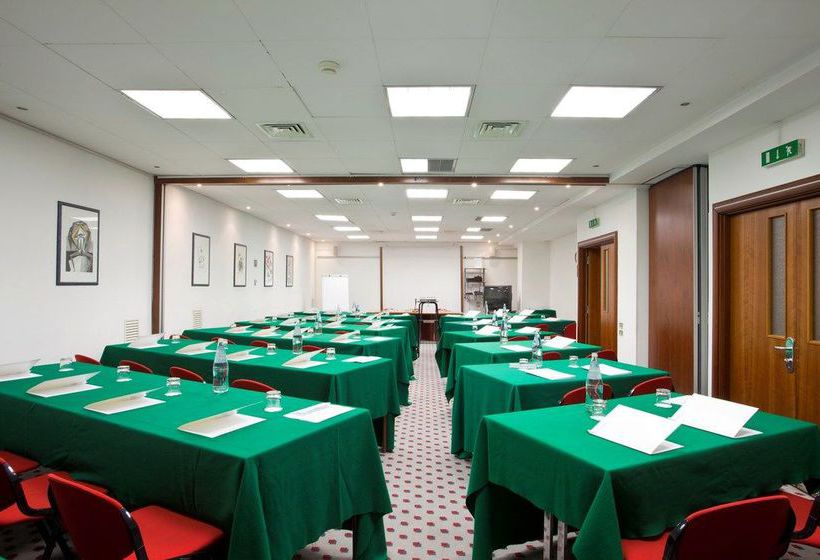 Hotel Holiday Inn Venice Mestre-Marghera